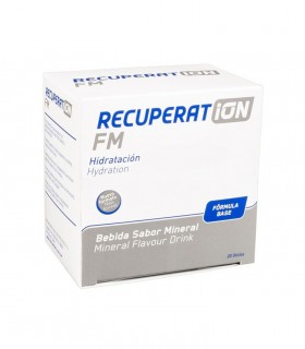 Recuperat-ion Recovery 3:1 24 Sticks Strawberry flavour